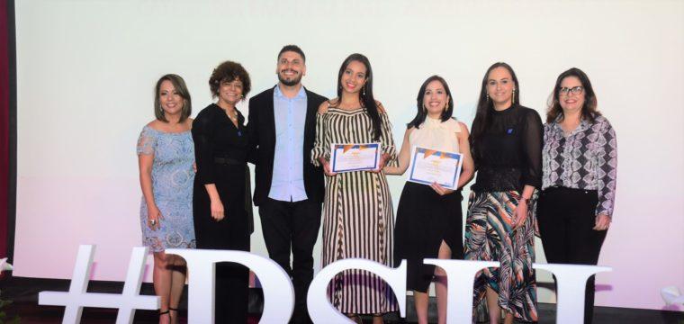 Equipe da Unimed Sul Capixaba está entre as três melhores no Prêmio Ser Humano