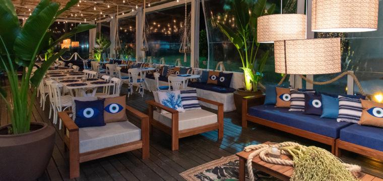 Barlavento Beach Bar & Lounge lança estrutura na praia para o verão 2020
