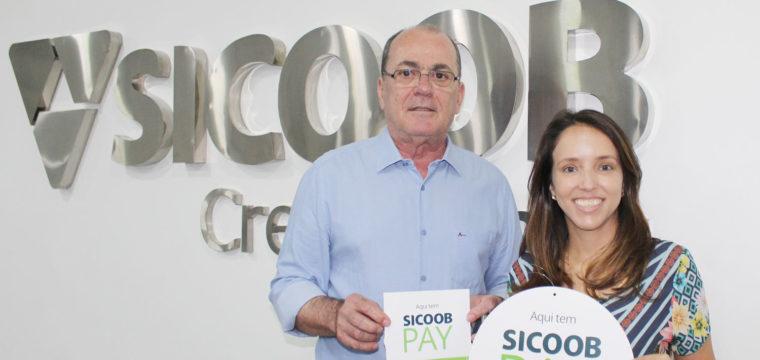 Sicoob Credirochas lança aplicativo Sicoob Pay