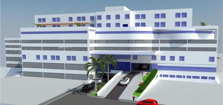 Obras do Hospital do Câncer devem começar neste ano