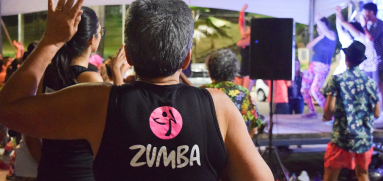 Núcleos de atividades físicas tiveram mais de 4 mil participantes em 2019