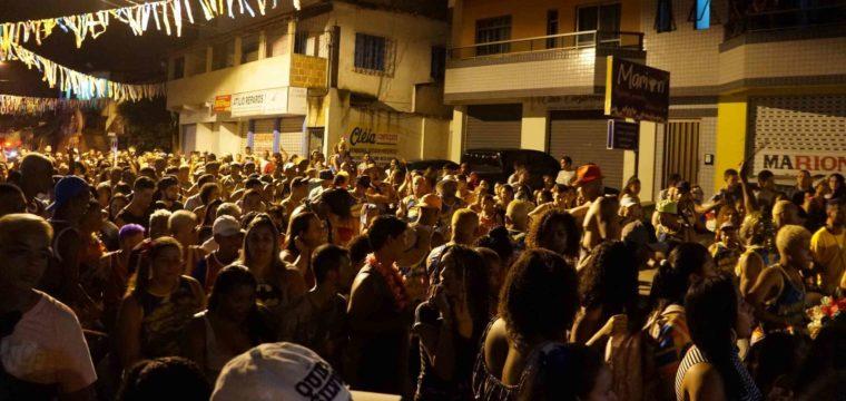 Carnaval 2020: Atílio Vivácqua levou 5 mil pessoas à folia
