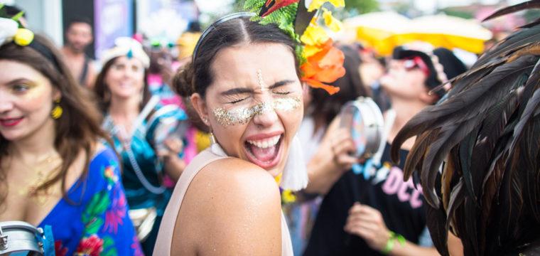 Carnaval 2020 de Atílio Vivácqua começa nesta sexta (21)