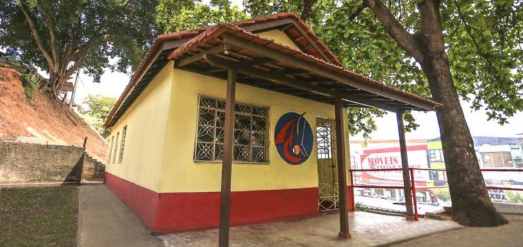 Centros culturais de Cachoeiro oferecem oficinas artísticas gratuitas