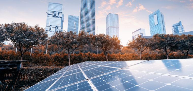 Energia Renovável: Potencialidade para o desenvolvimento econômico e sustentável do ES