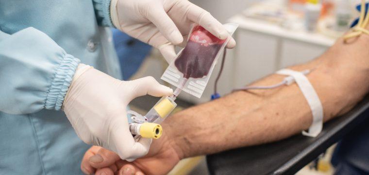Santa Casa inclui coronavírus em critério de seleção para doação de sangue