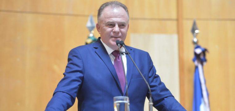 Casagrande e secretário de Saúde do ES darão coletiva sobre o coronavírus
