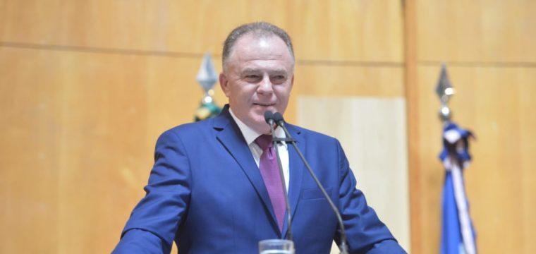 Governador cumpre agendas na macrorregião sul nesta sexta-feira (6)