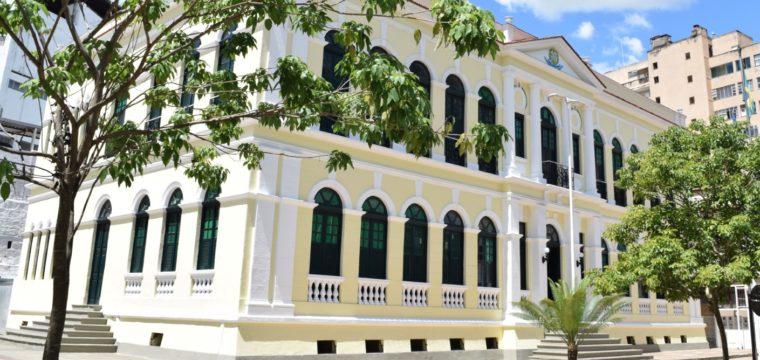 Atividades administrativas da Prefeitura seguem suspensas até 3 de abril