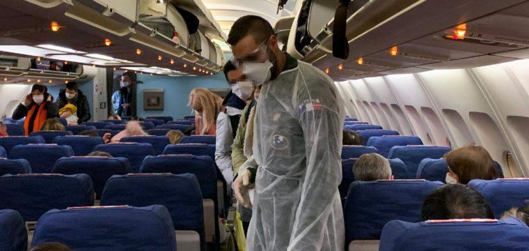 Coronavírus: Procon Vitória orienta consumidores com viagem marcada
