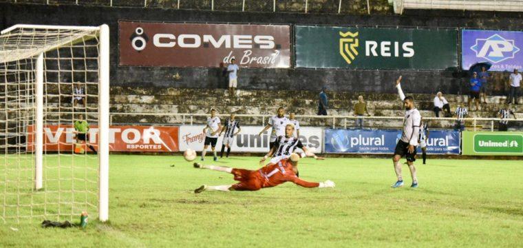 Estrela do Norte bate Atlético de Itapemirim no Sumaré