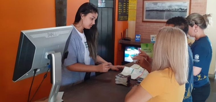 Mulheres representam 47,81% dos empregos gerados pelo turismo no Espírito Santo