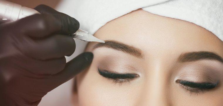 Remoção  a LASER de Tatuagem e de Micropigmentação