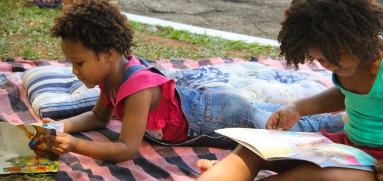 Projeto Pé de Livros visita três municípios vizinhos neste mês