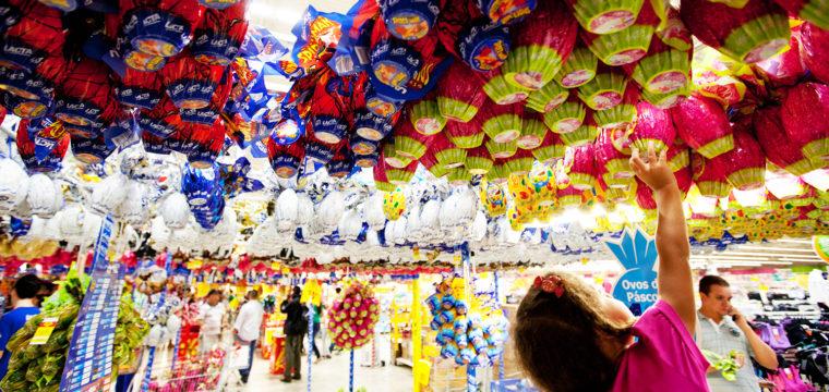 Procon: dicas para compras da Semana Santa