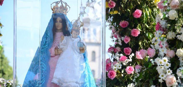Festa da Penha 2020 será transmitida pelas redes sociais do Convento da Penha