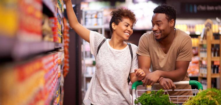 Armadilhas no supermercado: 16 dicas para compras saudáveis e conscientes