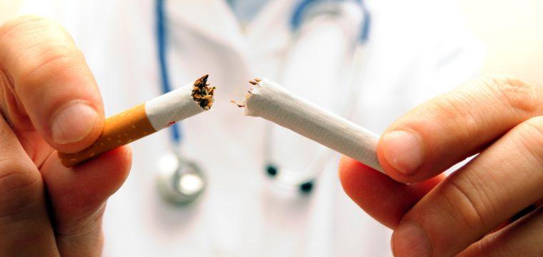 Dia Mundial Sem Tabaco comemorado no domingo (31)