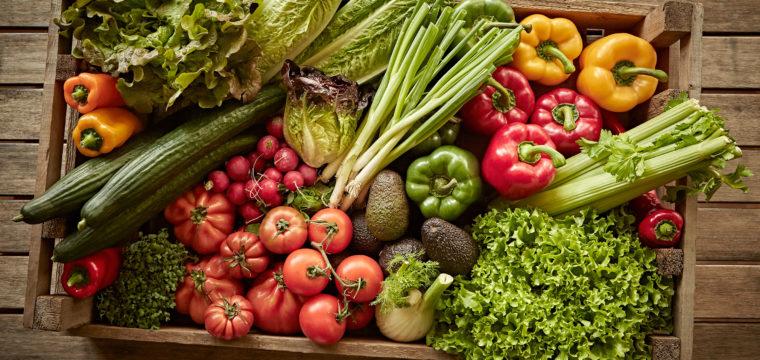 Pesquisa avalia impactos da pandemia na comercialização de alimentos saudáveis