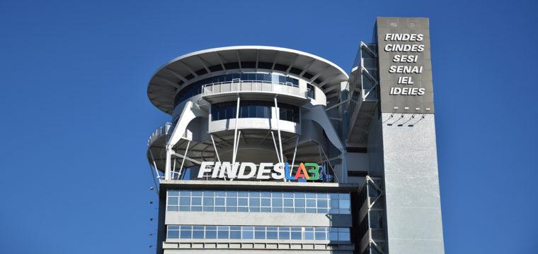 Findeslab e Sesi ES aprovam três projetos no Edital de Inovação para a Indústria