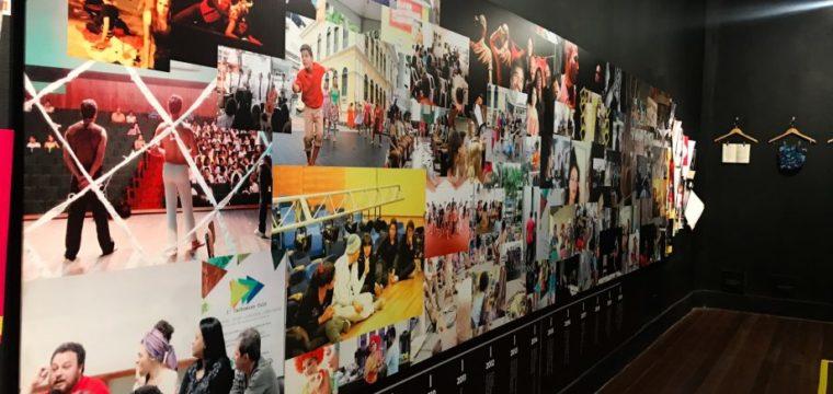 Exposição na Sala Levino Fanzeres ganha tour virtual