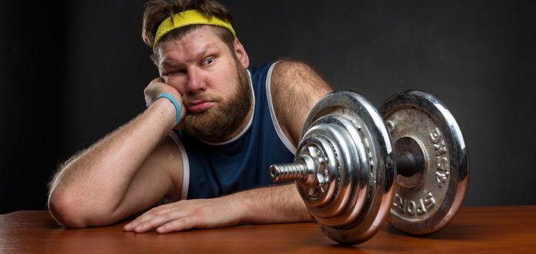 Saiba como driblar a falta de vontade de treinar