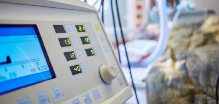 Respiradores chegam ao ES para reforçar o enfrentamento ao novo Coronavírus