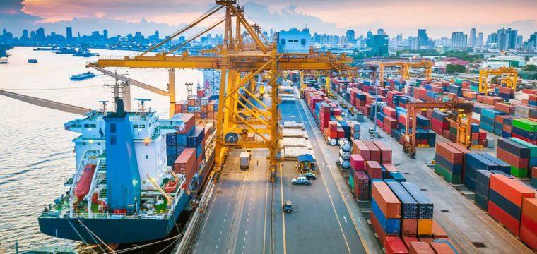 Importações capixabas crescem 9% e exportações caem 27,9%