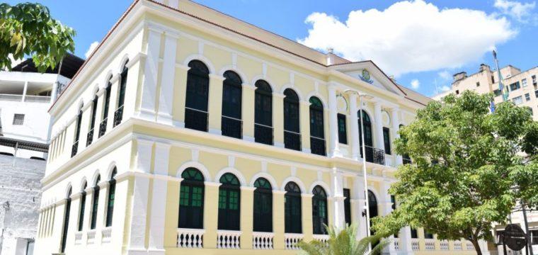 Receita prevista para Cachoeiro teve queda de R$ 29,3 milhões
