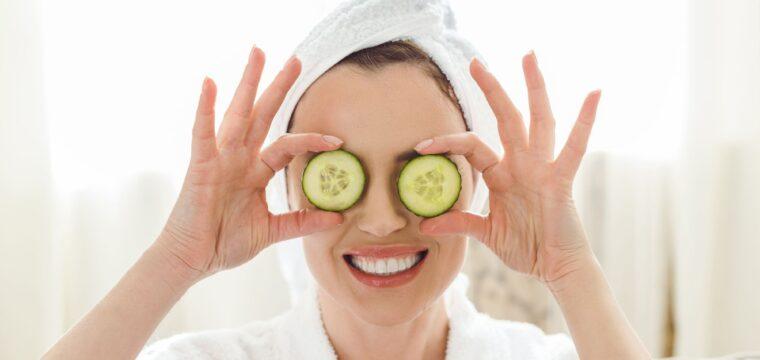 Beleza caseira: 5 tratamentos naturais para amenizar olheiras