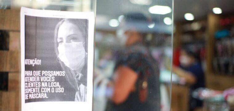 Pandemia: em Cachoeiro, decreto permite entrada de menores de 10 anos em estabelecimentos