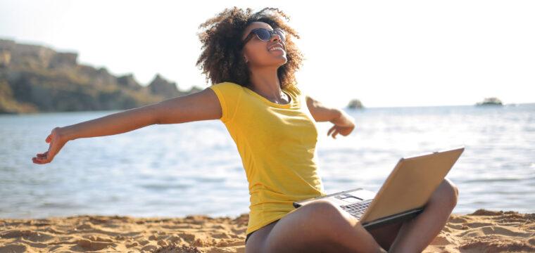 Adote estes 10 hábitos (simples!) para ter mais energia durante o dia