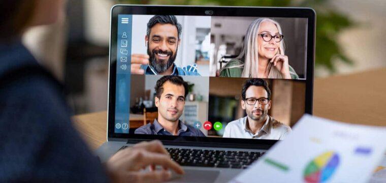 As videochamadas podem te deixar emocionalmente exausto