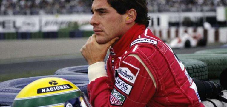 Ayrton Senna ganha série na Netflix. Confira o trailer de apresentação