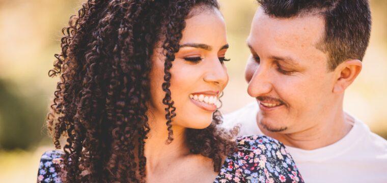 Pré-wedding: Déborah Sampaio de Almeida e Bruno Fernandes de Sousa