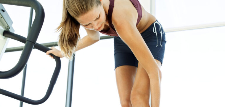 Fortalecendo o tríceps sural