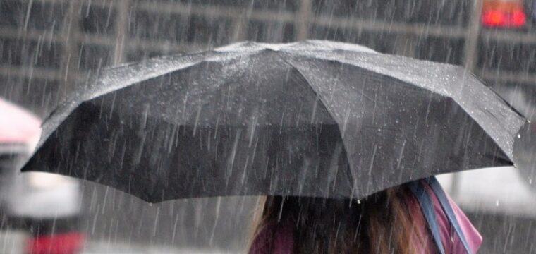 Frente fria pode trazer chuva volumosa e rajadas de vento de até 70 km/h ao Espírito Santo