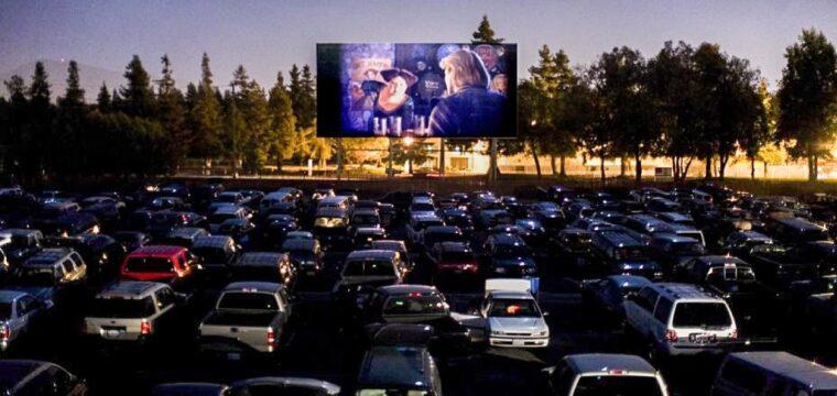 """""""Festival Retrô"""" une exposição automotiva com Cine Drive-In"""