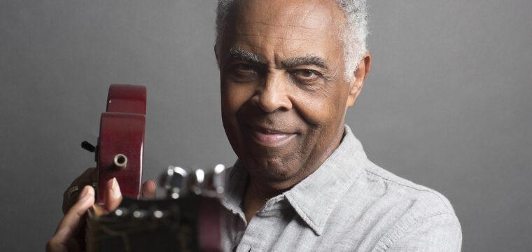 Lives do fim de semana: festival terá Gilberto Gil e Novos Baianos