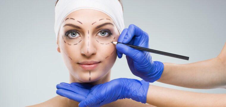 Aumenta procura por intervenções estéticas onde a máscara não esconde