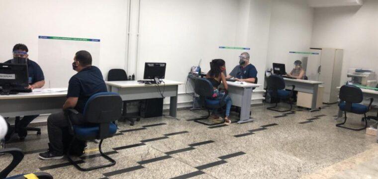 Sala do Empreendedor movimentou mais de R$ 3,4 milhões do Nossocrédito