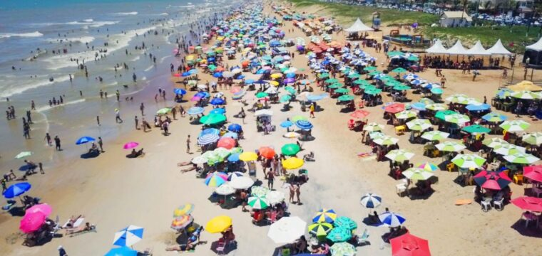 Pesquisas avaliarão perfil dos turistas no Verão do Espírito Santo