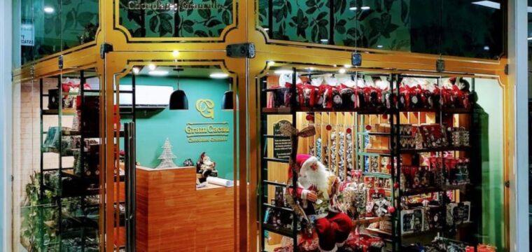"""Concurso """"Vitrine Premiada"""" incentivou vendas no comércio local"""