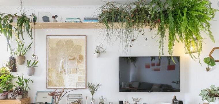Pequenas ideias para transformar a casa (parte 2)