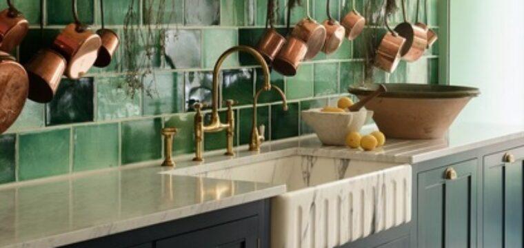 Transforme a decoração da cozinha