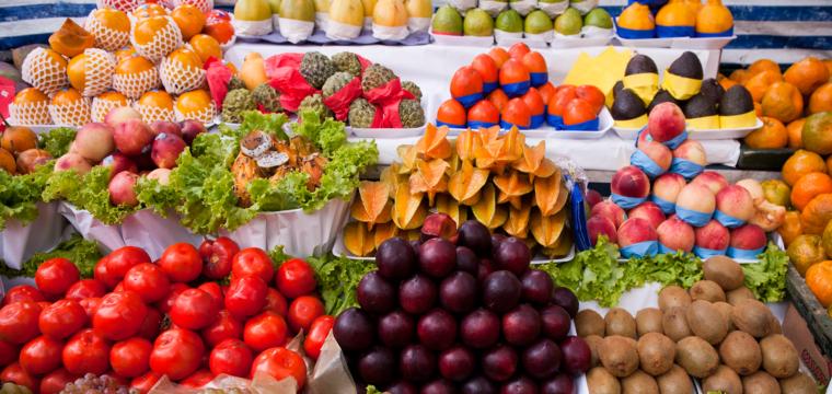 Produtores comercializam 61 toneladas de alimentos com apoio da Suzano