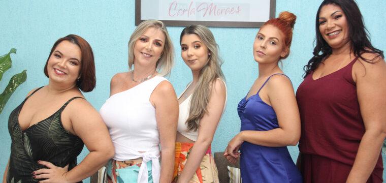 Espaço Carla Moraes reinaugura cheio de novidades