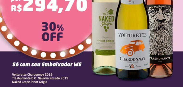 Voiturette Chardonnay