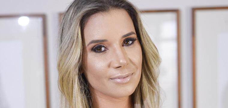 Maíra Teixeira: Beleza natural e leveza na harmonização facial