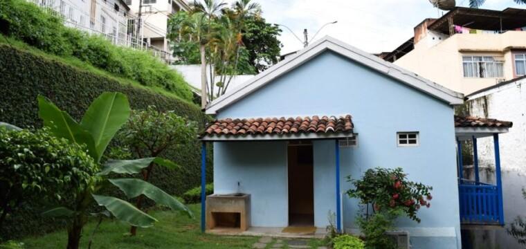 Concurso literário sobre a Casa de Roberto Carlos amplia prazo para escolas